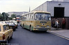 Former Greenslades Tours AEC Reliance/Harrington Cavalier C36F 569 EFJ.