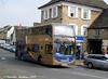 Stagecoach 15536 (VX59JDF), Witney, 28th March 2011