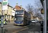 Stagecoach 15615 (OU10BGK), Witney, 28th March 2011
