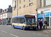 RH Buses 404 (MX06BPY), Witney, 28th March 2011