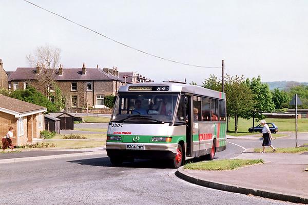 2004 E204PWY, Marsh 15/5/1992