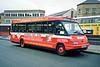 2001 E201PWY, Huddersfield 7/6/1991