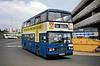 603 NKU603X, Huddersfield 9/5/1991
