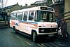 506 D506NWG, Holmfirth 1/2/1991
