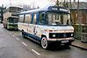 501 D501NWG, Holmfirth 1/2/1991