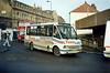 538 E538VKY, Barnsley 15/1/1992