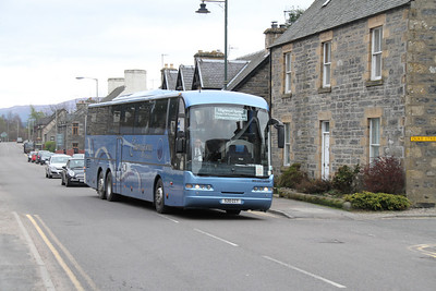 S20CCT in Kingussie