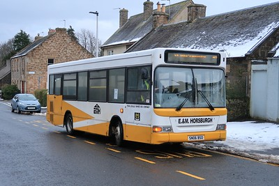SN06BSO Ratho 14th February 2021