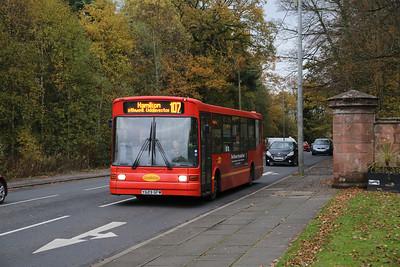 B7071 Bothwell Road, Uddingston