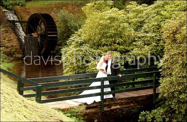Emlyn & Clara wedding