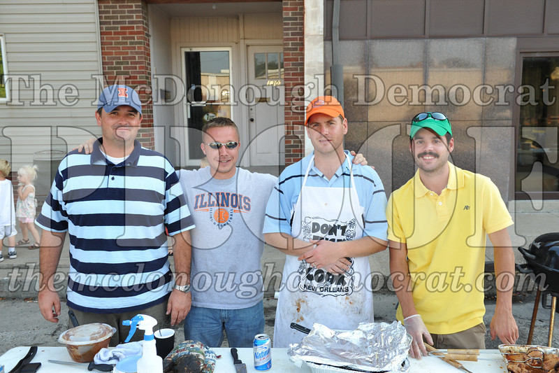 2009 BPD Grills Gone Wild 09-12-09 005