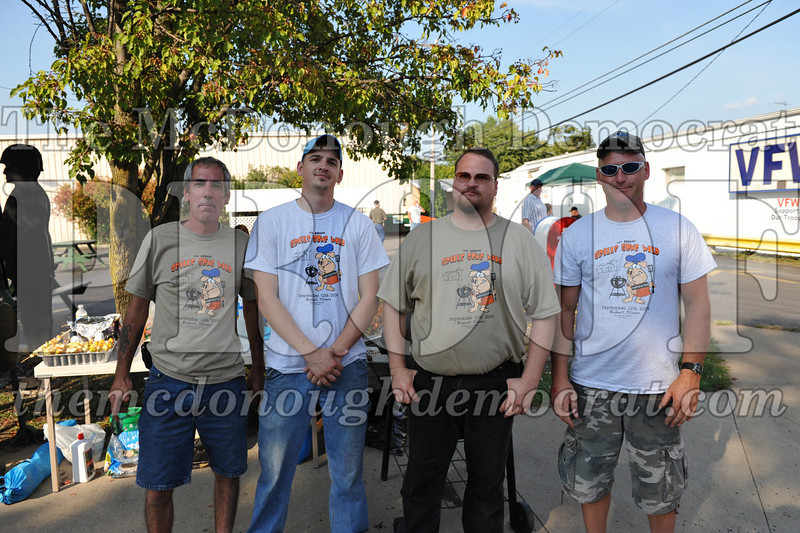 2009 BPD Grills Gone Wild 09-12-09 004
