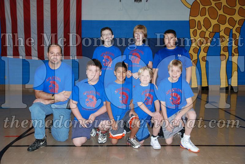 BPD Rec Basketball 2008 12-06-08 005