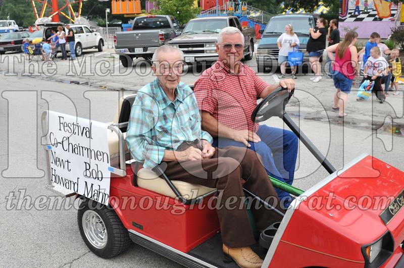 2009 Fall Festival Parade 08-27-09 033