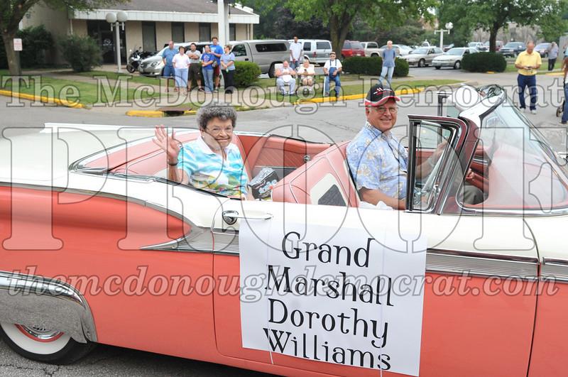 2009 Fall Festival Parade 08-27-09 021