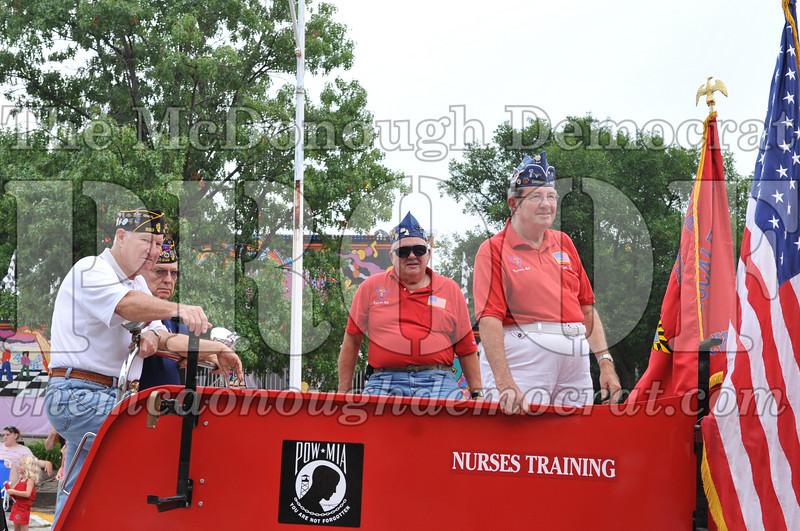 2009 Fall Festival Parade 08-27-09 047