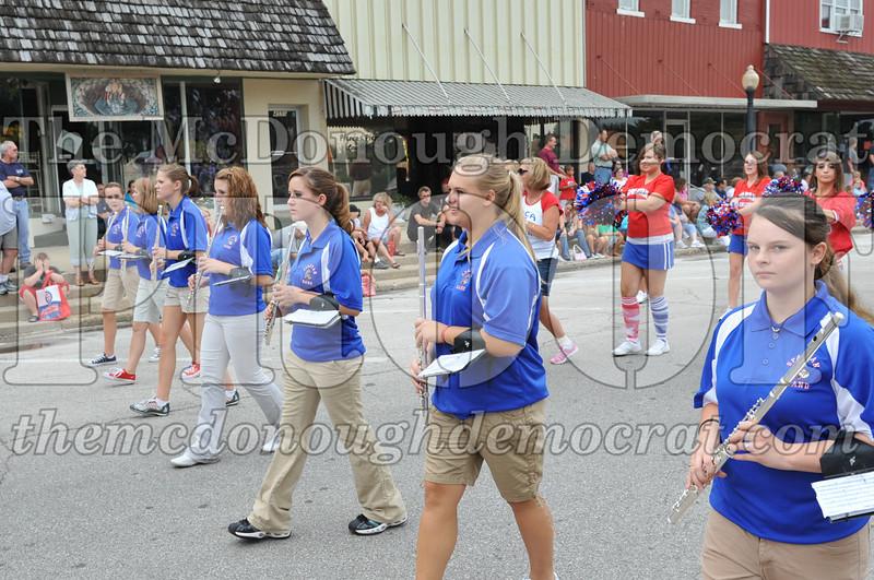 2009 Fall Festival Parade 08-27-09 031
