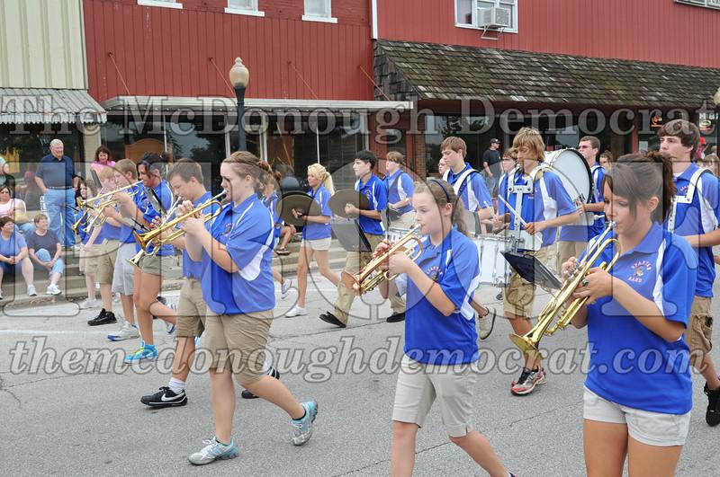 2009 Fall Festival Parade 08-27-09 026