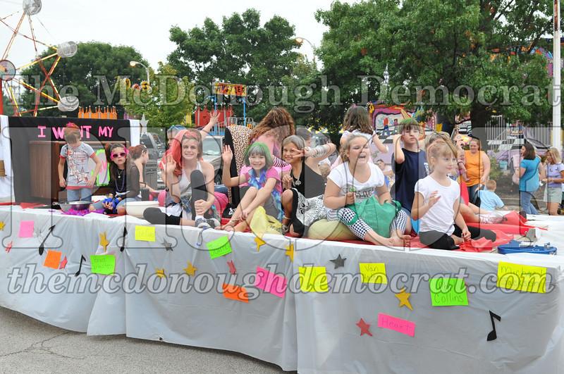 2009 Fall Festival Parade 08-27-09 051