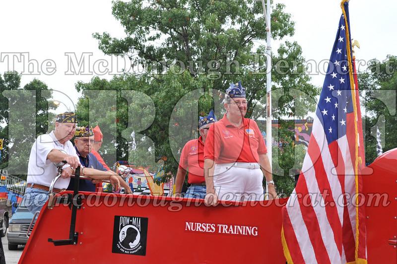 2009 Fall Festival Parade 08-27-09 046