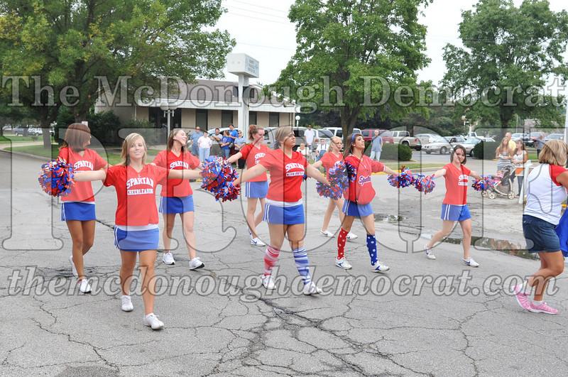 2009 Fall Festival Parade 08-27-09 020