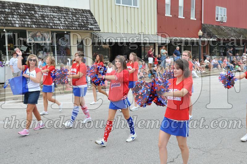 2009 Fall Festival Parade 08-27-09 032