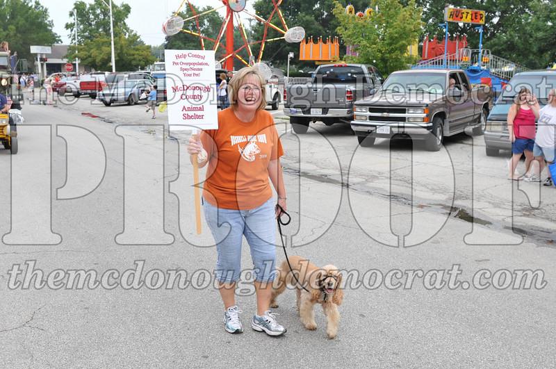 2009 Fall Festival Parade 08-27-09 039