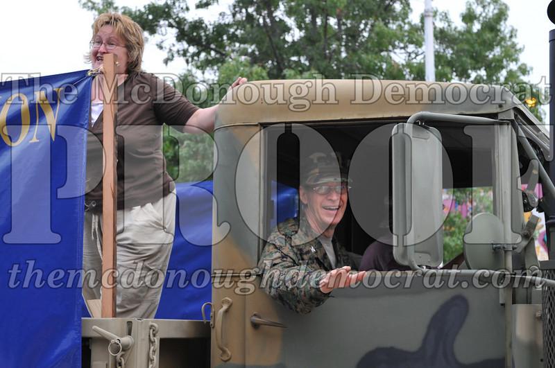 2009 Fall Festival Parade 08-27-09 042
