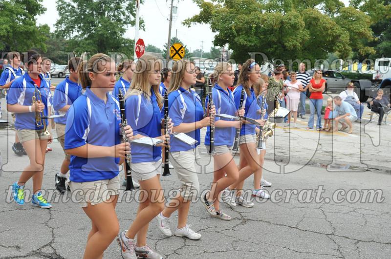 2009 Fall Festival Parade 08-27-09 013