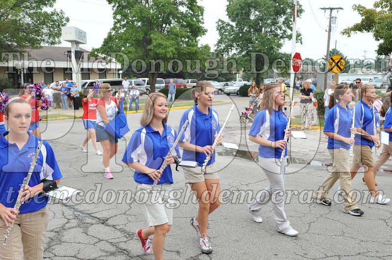 2009 Fall Festival Parade 08-27-09 019