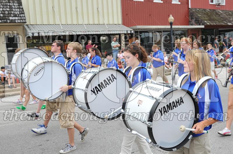 2009 Fall Festival Parade 08-27-09 028
