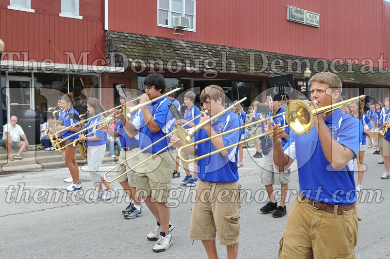2009 Fall Festival Parade 08-27-09 023
