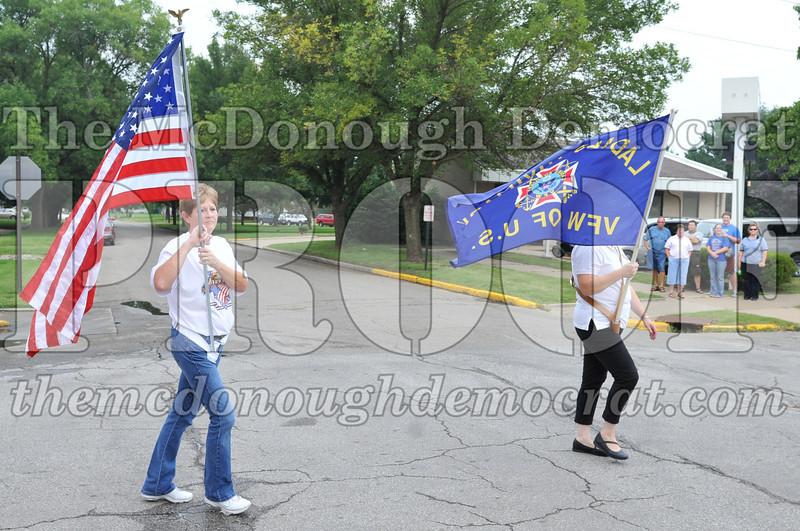 2009 Fall Festival Parade 08-27-09 009