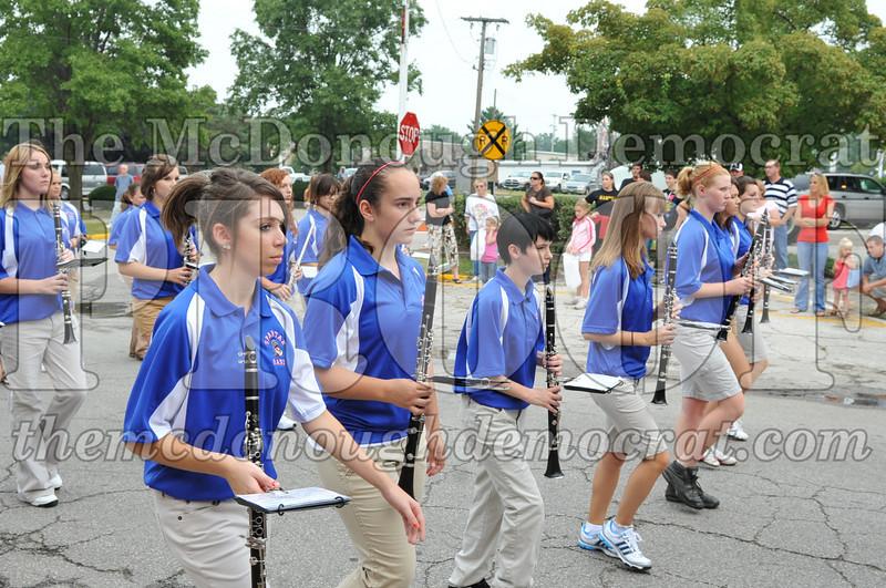 2009 Fall Festival Parade 08-27-09 017