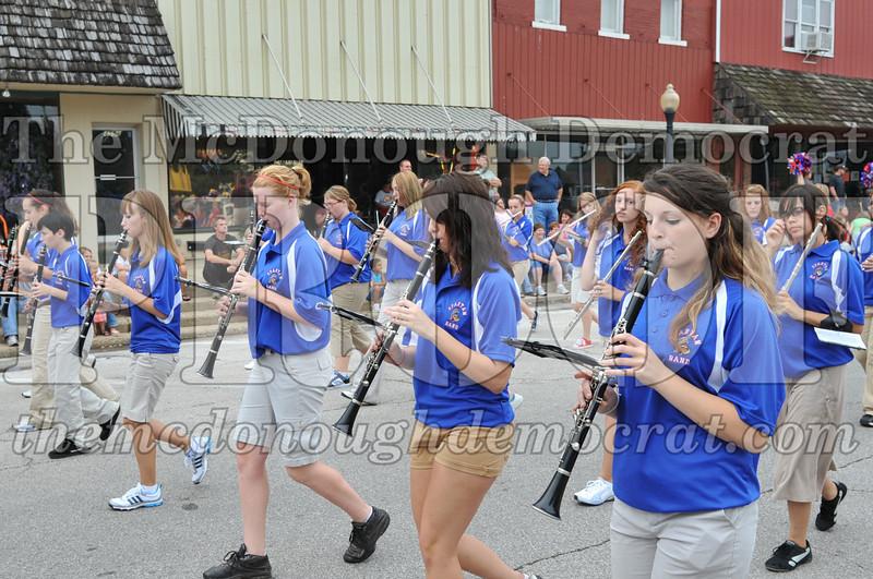 2009 Fall Festival Parade 08-27-09 029