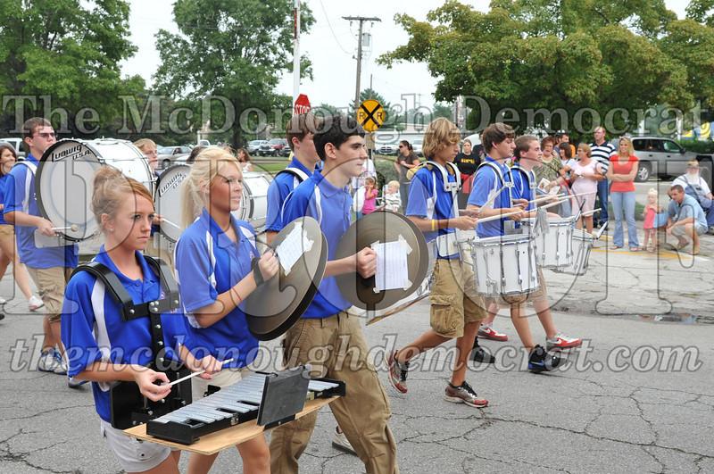 2009 Fall Festival Parade 08-27-09 015