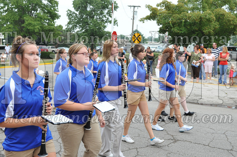 2009 Fall Festival Parade 08-27-09 018