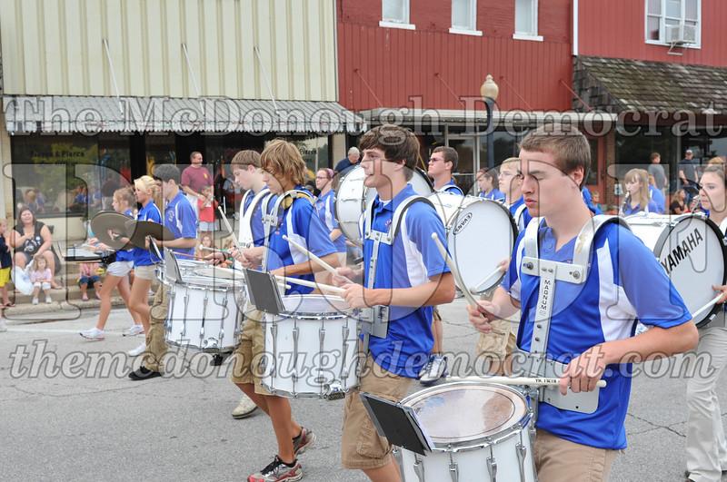 2009 Fall Festival Parade 08-27-09 027