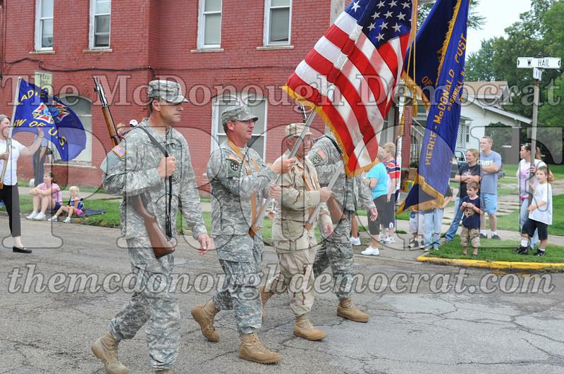 2009 Fall Festival Parade 08-27-09 007