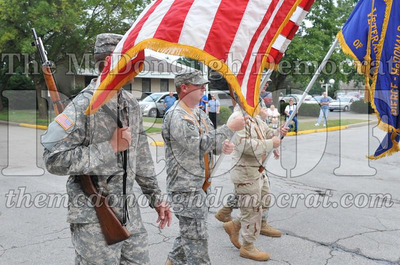 2009 Fall Festival Parade 08-27-09 008