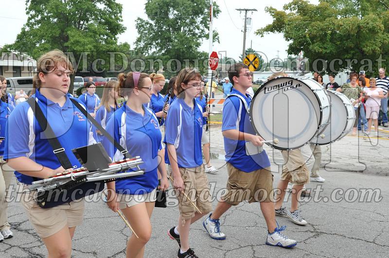 2009 Fall Festival Parade 08-27-09 016