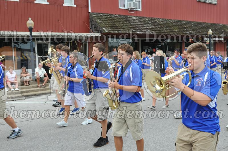 2009 Fall Festival Parade 08-27-09 024