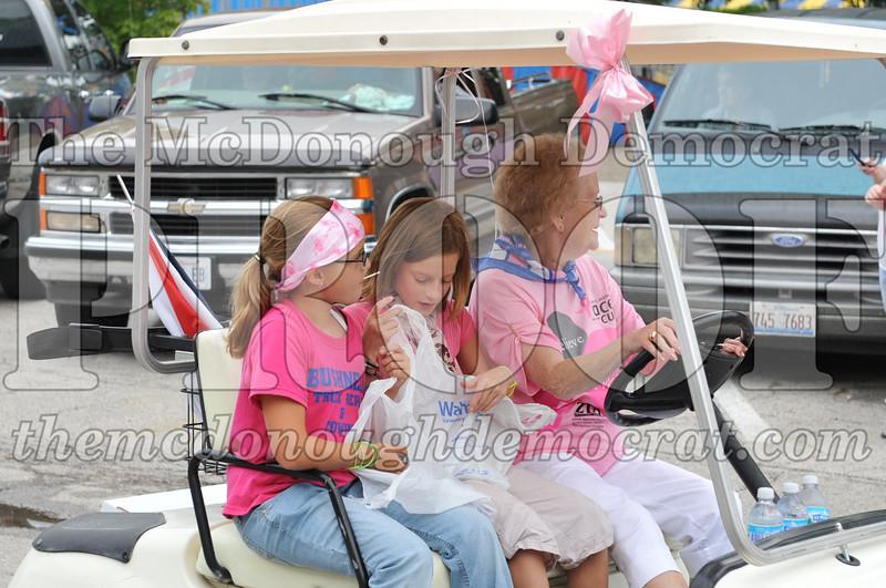 2009 Fall Festival Parade 08-27-09 038