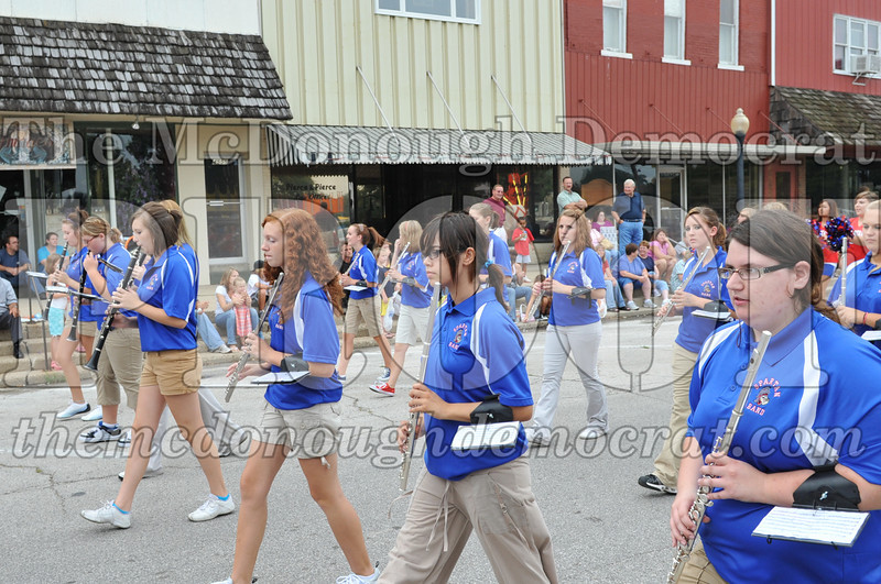 2009 Fall Festival Parade 08-27-09 030
