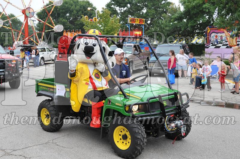 2009 Fall Festival Parade 08-27-09 048