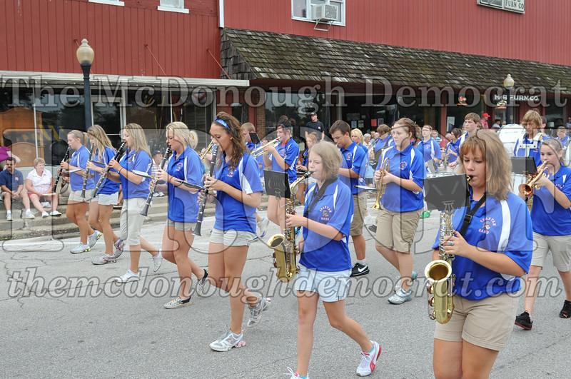 2009 Fall Festival Parade 08-27-09 025