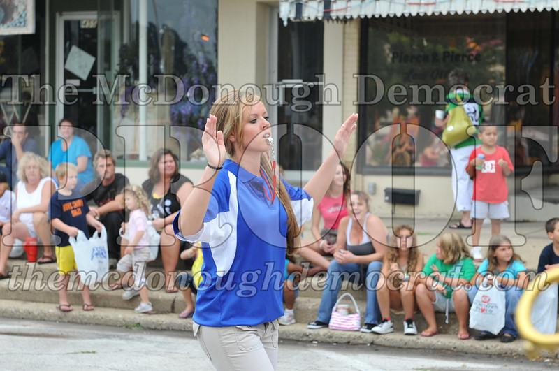 2009 Fall Festival Parade 08-27-09 022