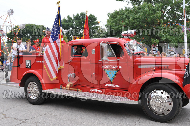2009 Fall Festival Parade 08-27-09 045