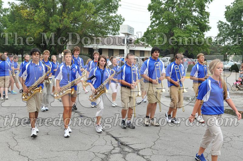 2009 Fall Festival Parade 08-27-09 011