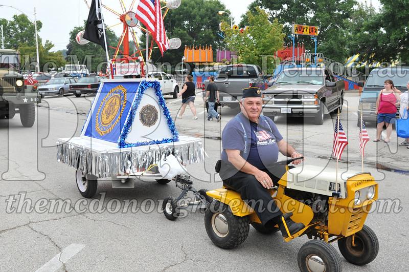 2009 Fall Festival Parade 08-27-09 040